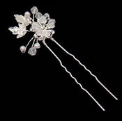 * Crystal Hair Pin 2999