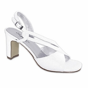 * Dream Dyeable Bridal Wedding Shoes
