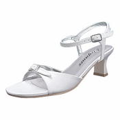 Christina Dyeable Bridal Wedding Shoes 5011