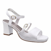 * Jazz Dyeable Bridal Wedding Shoes 5031