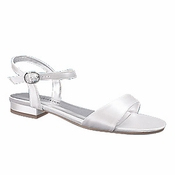 Jessica Dyeable Bridal Wedding Shoes 5016