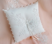 Ring Bearer Bridal Pillow RP 504