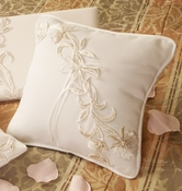 Lily Bridal Ring Bearers Pillow RP 15