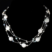 Freshwater Pearl Necklace N 8252