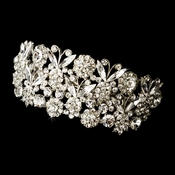 Barrette 5190 Silver Clear