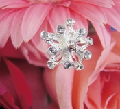 Swarovski Crystal Bouquet Jewelry BQ 203