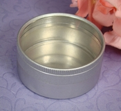 Bridal Tin Can Favor or Packaging