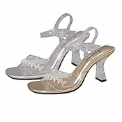 * Candy Formal Evening Shoes 5058 ***only 1 pair left***