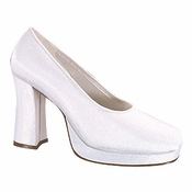 * Rachel Dyeable Bridal Wedding Shoes 5029