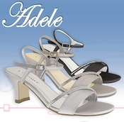 Adele Formal Evening Shoes