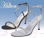 * Hilton Formal Evening Shoes