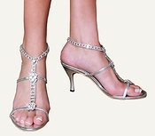 * Rome - Celebrity Style Party Shoes
