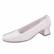 Erica Dyeable Bridal Wedding Shoes 5035