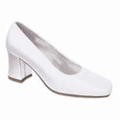 * May Dyeable Bridal Wedding Shoes