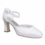 Roxy Dyeable Bridal Wedding Shoes