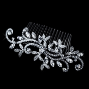 View All - Accenting Side Bridal Hair Combs