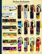 Medium Bookmarks 2