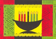 Kwanzaa   (CC128-SOLD OUT)
