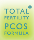 Coast Reproductive Total Fertility PCOS 30 Day Supply 180 Cap