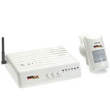 Intruder Alarms, Glass Break Alerts and House Alarm Systems