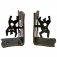 Bookend with Figure