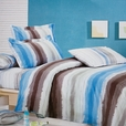 [Graffiti] Luxury 5PC Comforter Set Combo 300GSM (King Size)