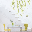 Willow Tree - Large Wall Decals Stickers Appliques Home Decor