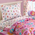 Paisley Dreams Toddler Bedset