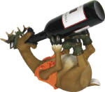 Deer Hunter Deer Wine Bottle Holder
