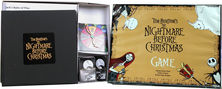 The Nightmare Before Christmas Board Game Style A