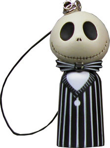 The Nightmare Before Christmas Accessory Items