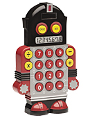 Hog Wild Robot Calculator