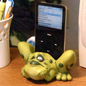 miConnection Ipod Docks