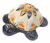 Baby Galapagos Turtle # 1712 Figure Rincababy Collection