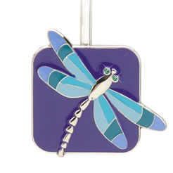 Finders Key Purse Dragonfly Key Finder