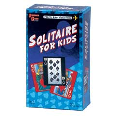 Solitaire For Kids