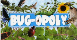 Bug-opoly Board Game