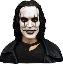 The Crow Eric Draven Life-Sized Bust