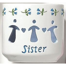 Waxcessories Friendship Lights Sister