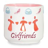 Girlfriends Friendship Light