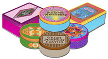 Harry Potter Honeydukes Tin Assortment