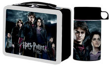 Harry Potter Goblet of Fire Lunchbox