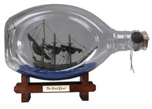 Pirates of the Caribbean Limited Edition Ship in a Bottle