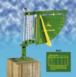 Complete John Deere Weather Station - Temporarily Out of Stock