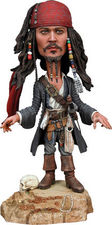 Pirates of the Caribbean Collectibles
