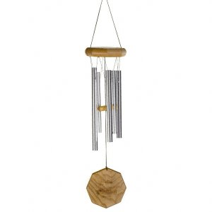 JW Stannard Oriole Songbird Hand Tuned Wind Chime