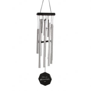 JW Stannard Ode Duets Hand Tuned Wind Chime-Retired