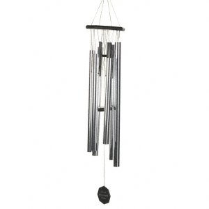 JW Stannard Ensemble Duets Hand Tuned Wind Chime