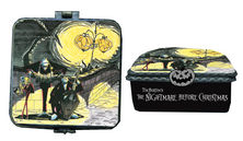 The Nightmare Before Christmas Pill Box