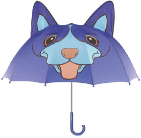 Kidorable Dog Umbrella